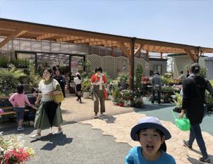 四季の里春祭り~春のガーデニングフェスタ~【終了しました!】